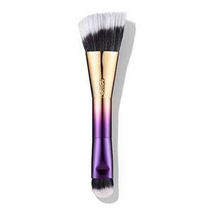 Tarte Cosmetics Double-Ended Highlighter Brush